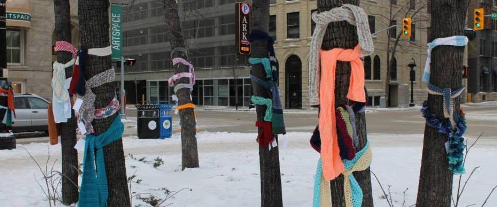 Chase the Chill Oklahoma: A Winter Service Project Opportunity