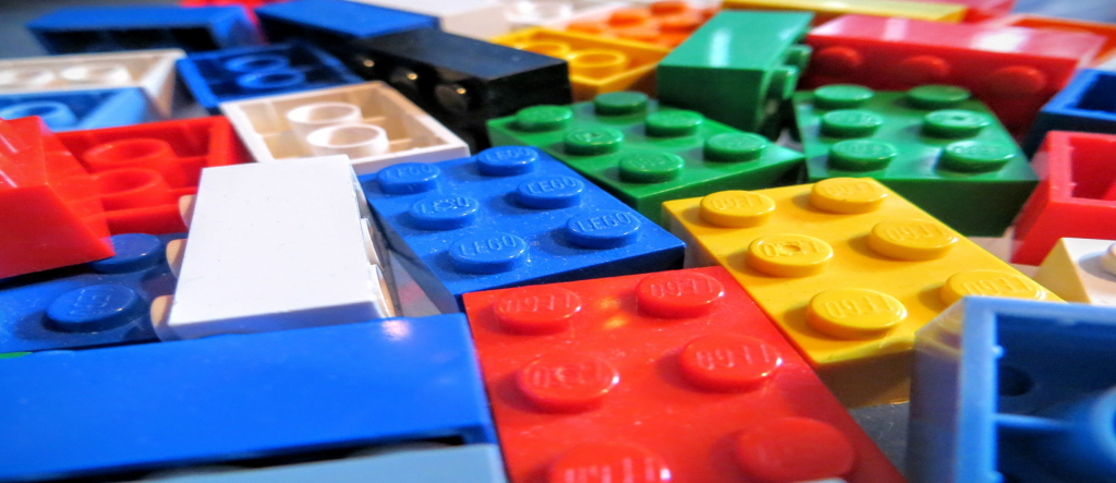 Adults Play, Too! Lego™ Party Dec. 27 at 5:30 pm