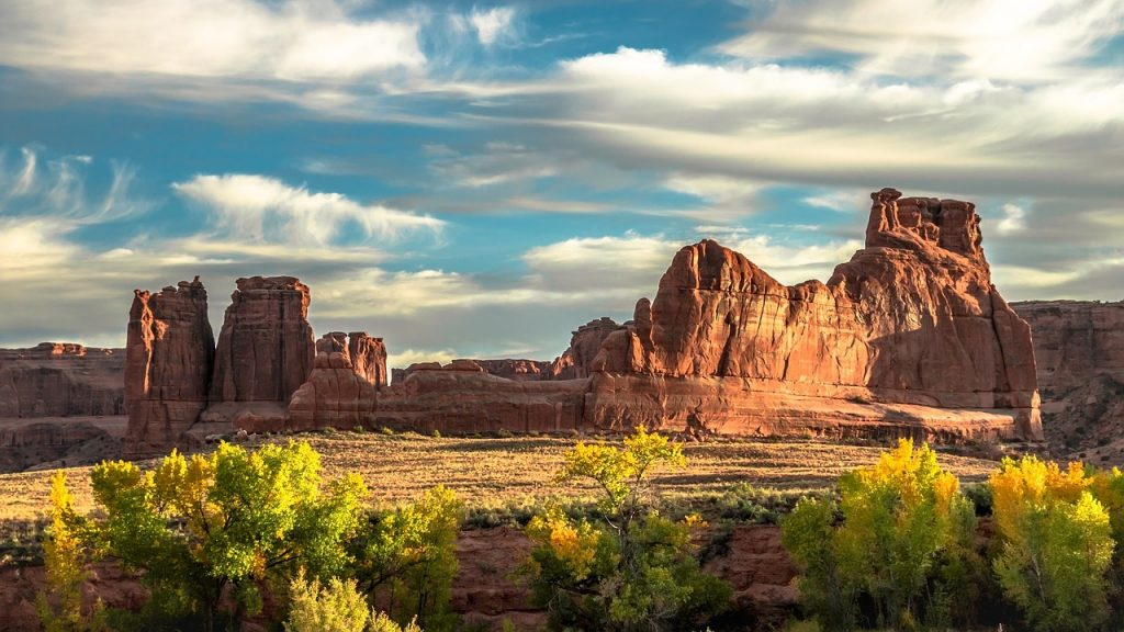 Lunch & Learn Series: Wonders of the National Parks Continues Through June 29th