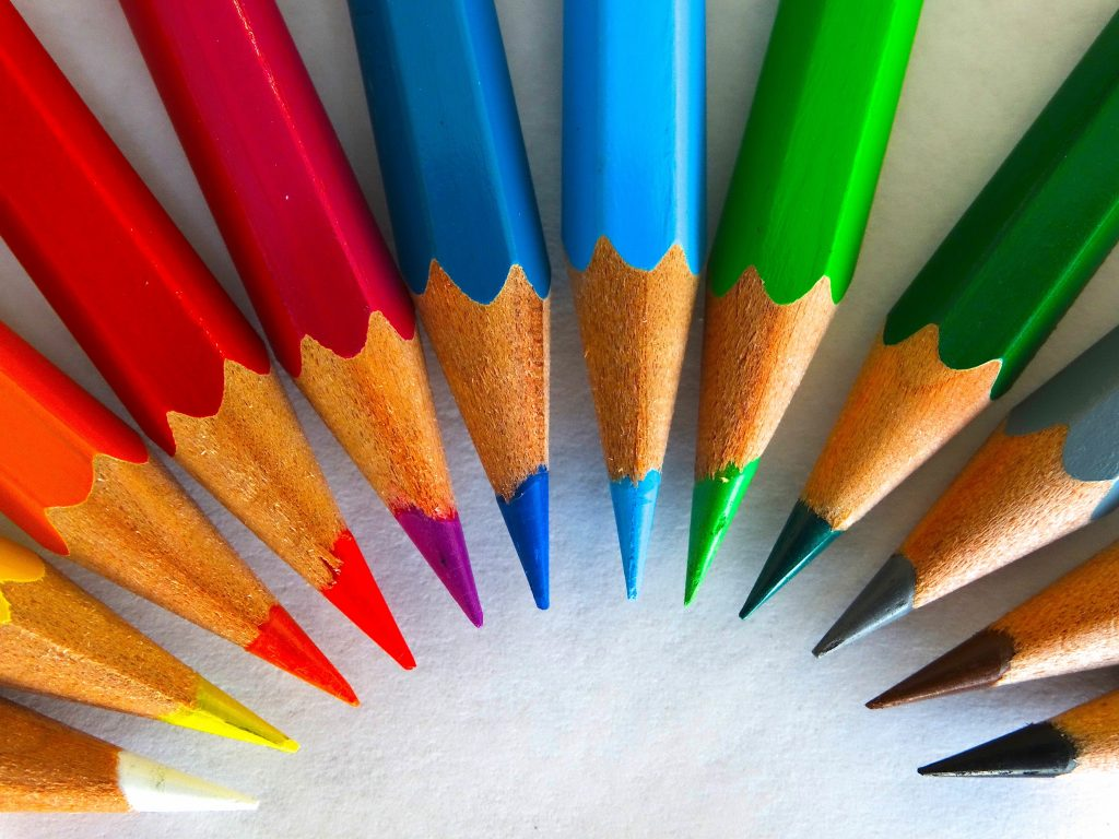 Coloring Party Scheduled for 5:30 pm on June 6