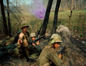 Learning Circle: The Vietnam War