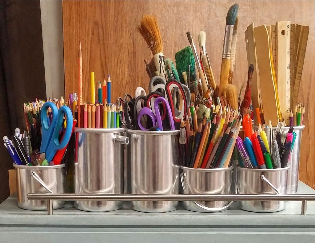 After Hours Crafters Lock In Scheduled for August 18 from 6-8 PM