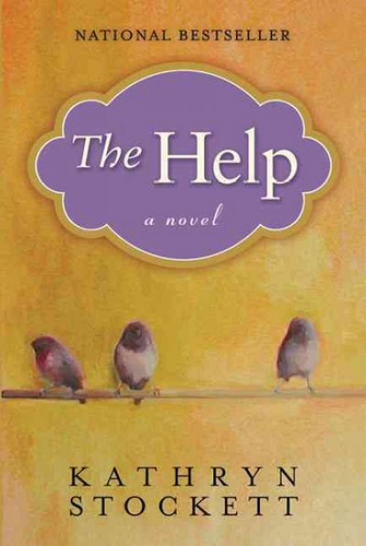 The Help to be the Subject of Book Talk @ the Library in September