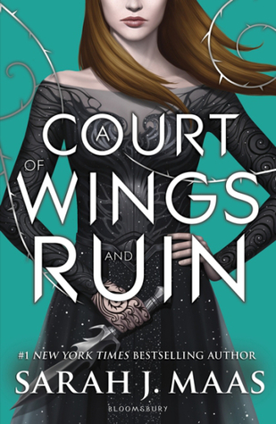 Cover of Court of Wings & Ruin