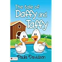 The Tale of Daffy and Taffy