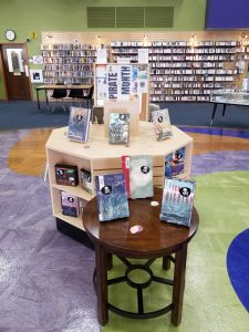 Pirate Month Display