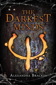 Cover of The Darkest Minds