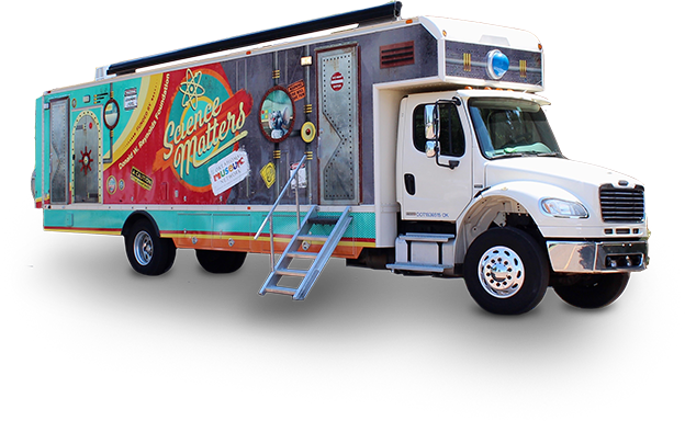 science mobile museum