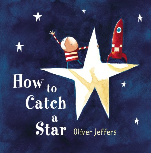how to catch a star book cover