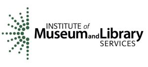 Institute of Museum & Library Services logo