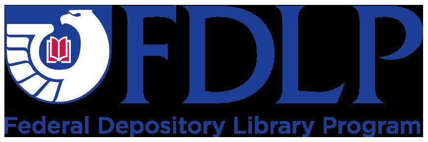 federal depository logo